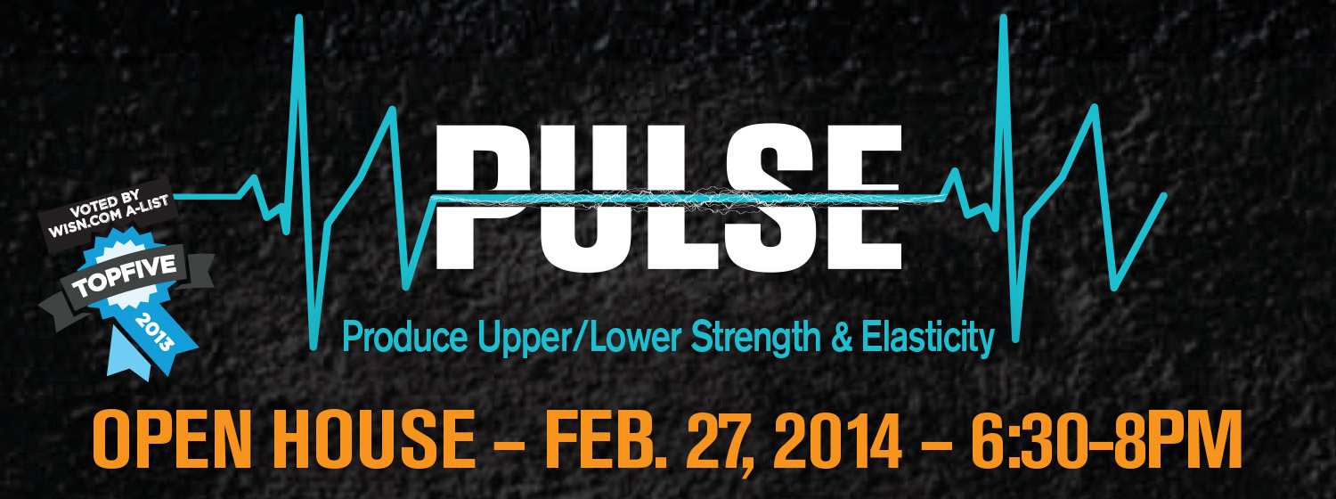 Pulse Open House